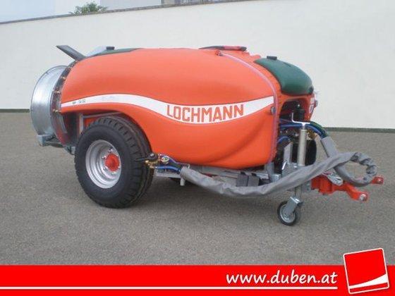 Lochmann RP 15/32 in Europe