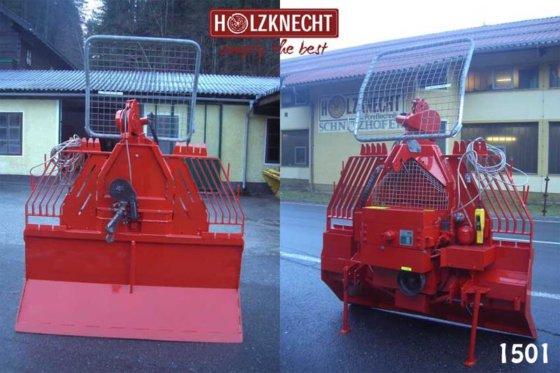 2011 Holzknecht FL1501 - KMB