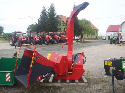 2014 Junkkari Hj 170 G