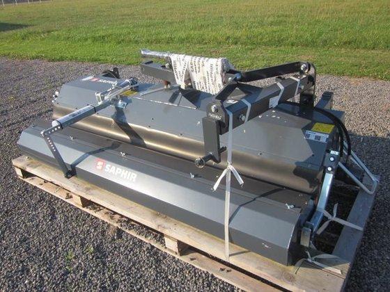 Saphir Kehrmaschine FKM 231 (2,30