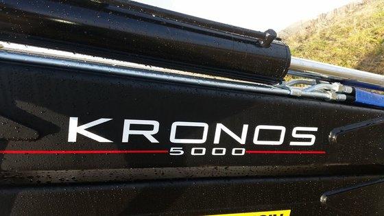 2015 Kronos Kronos Kran 5000