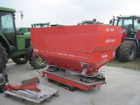 2006 Kuhn Axera MW 1102