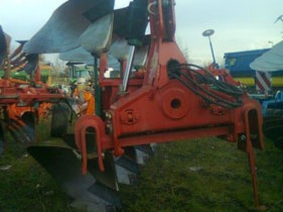 2012 Kverneland LB 100 /