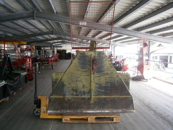 2006 Holzknecht HS 206 BU