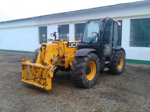 2012 JCB 550-80 /2204/ in