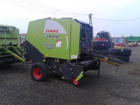 2006 Claas Rollant 260 /2203/