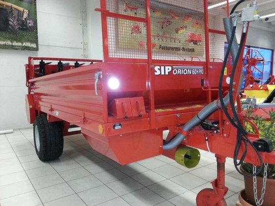 2014 SIP Sip Orion 60