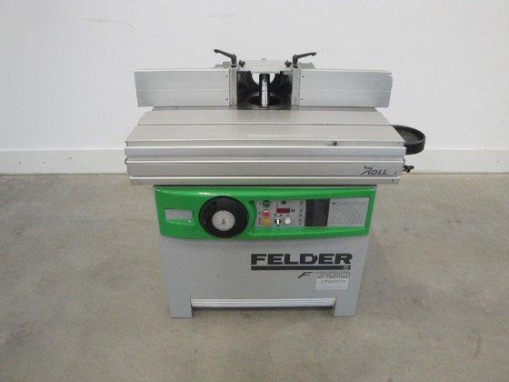 2007 Felder Fräse F700Z in