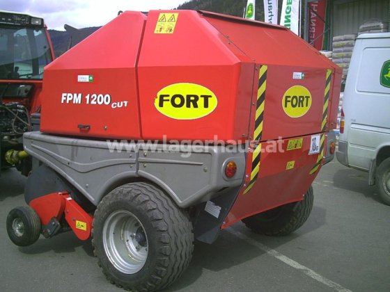 FORT FPM 1200 CUT in