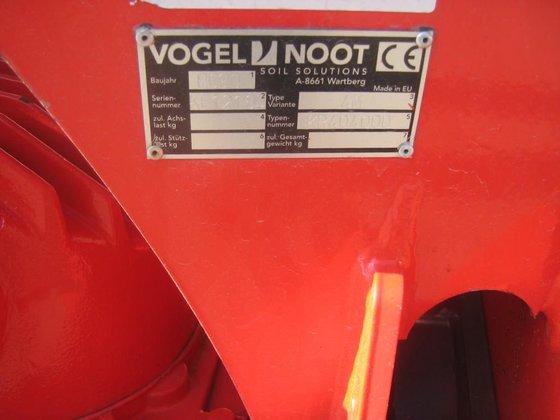 2012 Vogel&Noot Kreiselegge Arterra MS