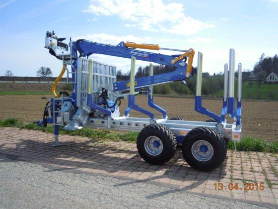 2015 Binderberger RW 11 /7000S