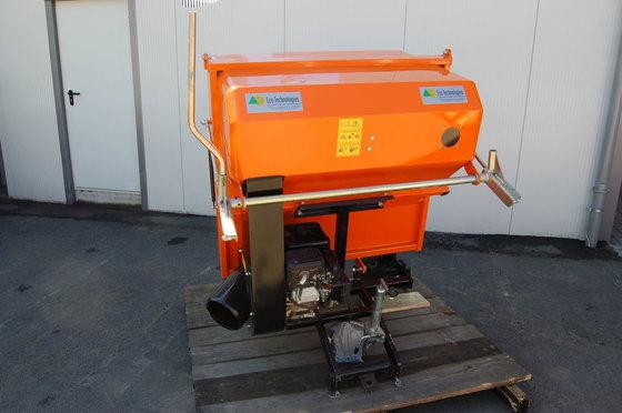 2012 Sonstige Grasabsaugung GS01 in