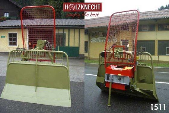 1992 Holzknecht FL1511 - HOLZKNECHT