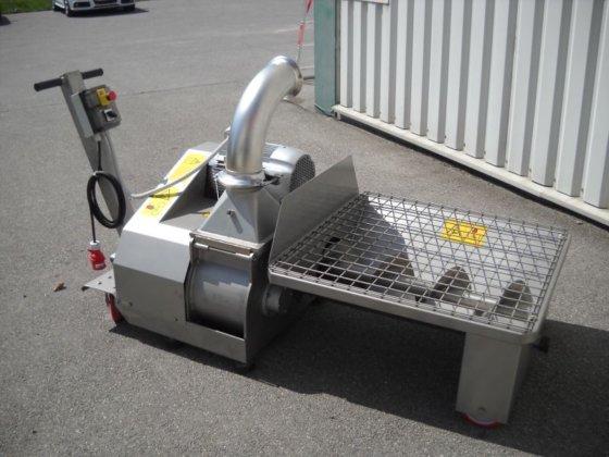 Sonstige Enoveneta Verdrängerpumpe EVP2-450 in