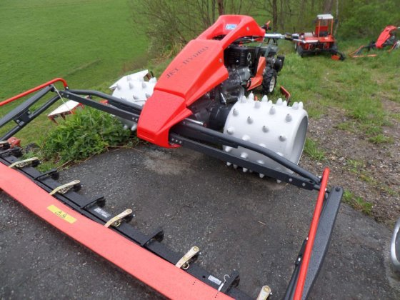 2015 Vogel&Noot Jet 3 Hydro
