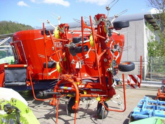 2008 Pöttinger HIT 910N in
