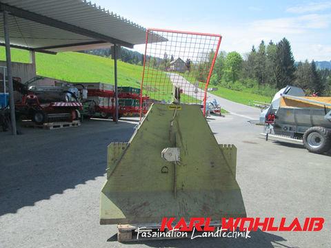 2000 Holzknecht HS 206 BU