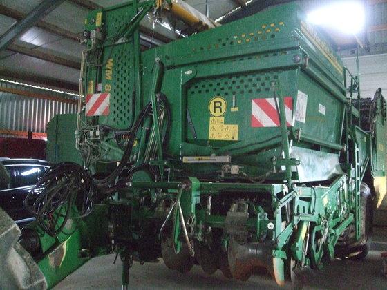 2011 Sonstige WM 8500 in