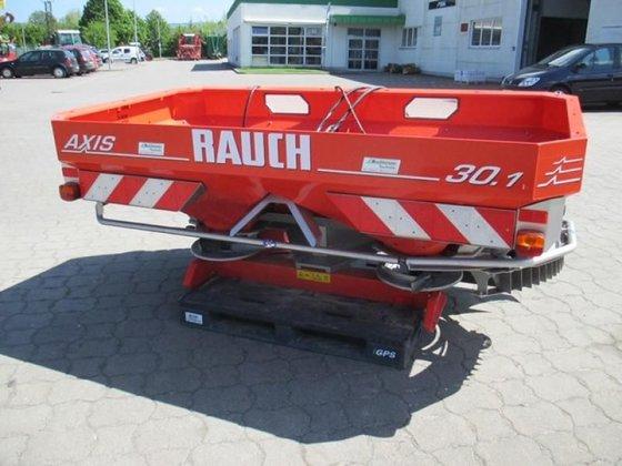 2013 Rauch Axis 30.1 R