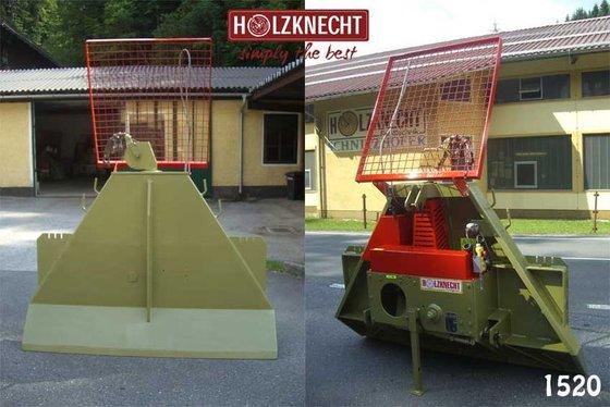 2005 Holzknecht FL1520 - HOLZKNECHT