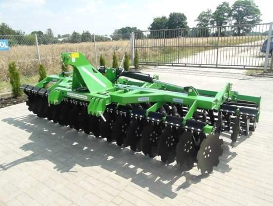 2015 Sonstige Green Power 6,0