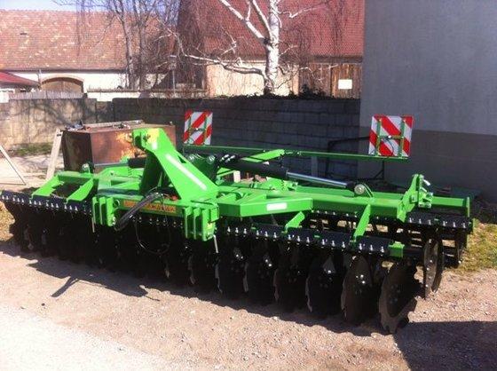 2015 Sonstige Green Power 4,0