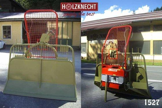 1991 Holzknecht FL1527 - HOLZKNECHT