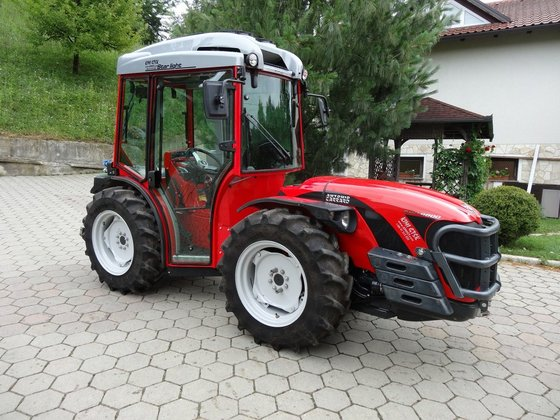 2014 Antonio Carraro SRH 9800