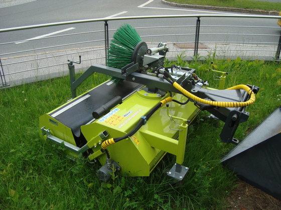 Sonstige Avant Kehrmaschine 1250 -