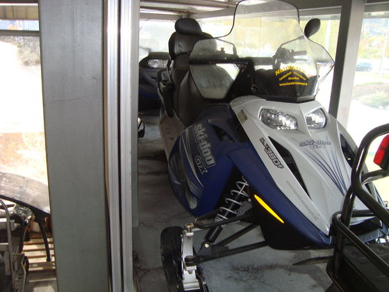 2006 Ski-doo GTX 380 F