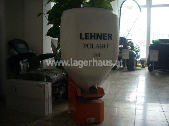 2013 LEHNER LEHNER POLARO 110