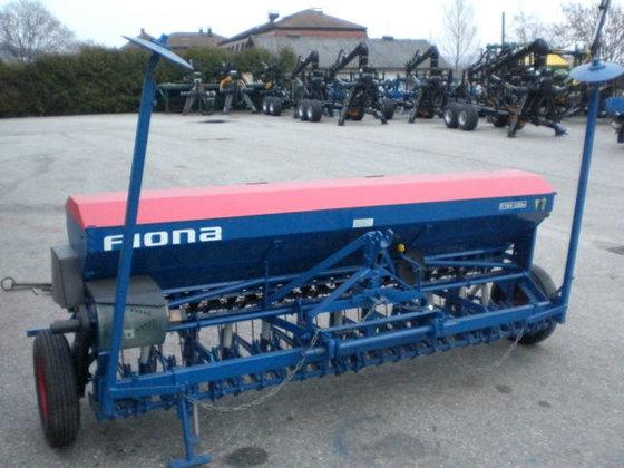 Fiona D-784 3mt in Europe