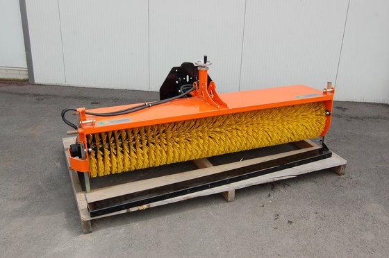 2012 Eco Technologies Kehrmaschine SK