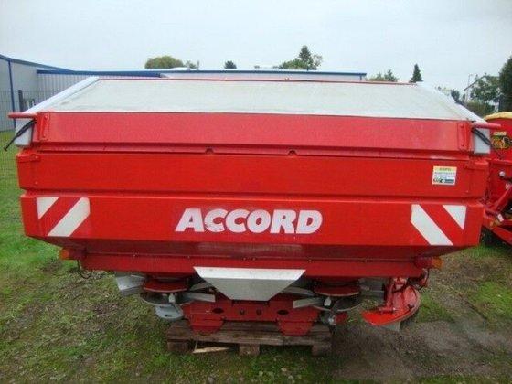 2007 Accord EXACTA-TL in Europe