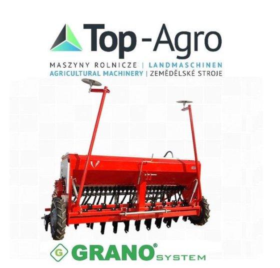 2016 Top-Agro GRANO System Mechanische