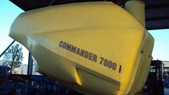 Hardi Tank für Commander 7000