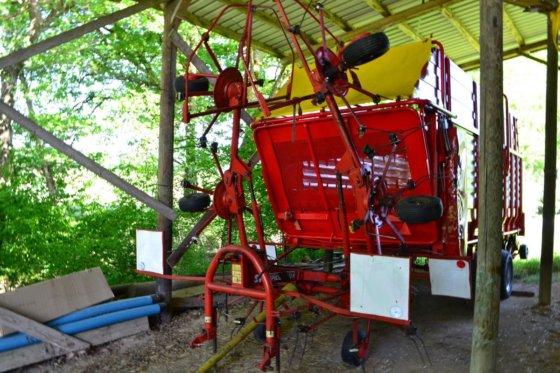 SIP Spider 680 H hydraulisch