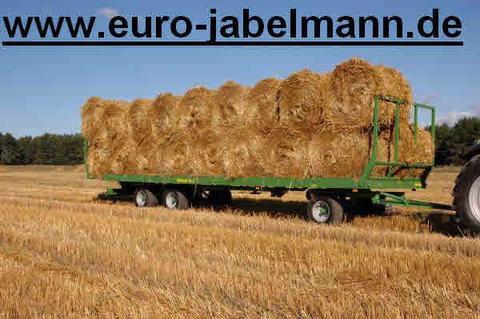 Pronar Ballentransportwagen, TO 26 M;