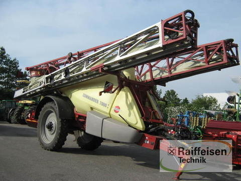 2013 Hardi Commander 7000 in