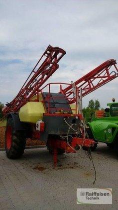 2000 Rau Ikarus 4000 Liter