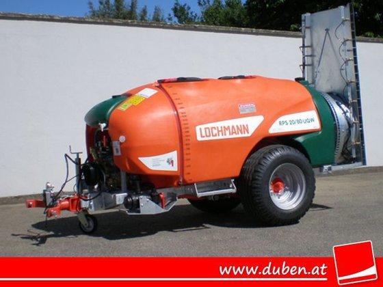 Lochmann RPS 20/80 UQW in