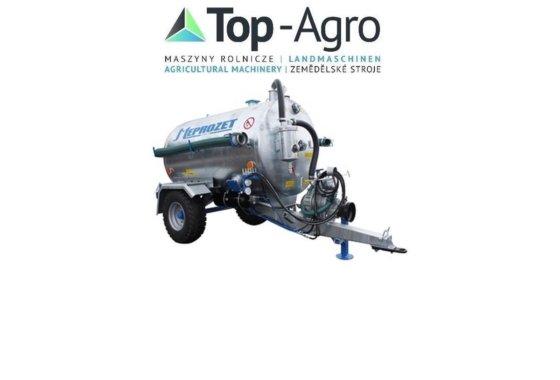 2016 Meprozet Top-Agro Güllefass PN-30