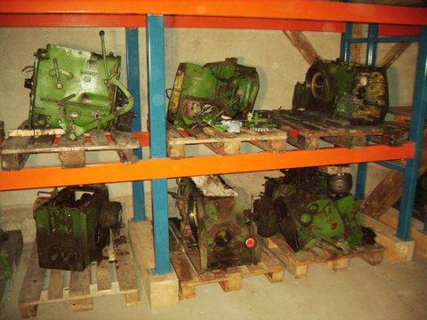 Sonstige JohnDeere T300 bis 6000er