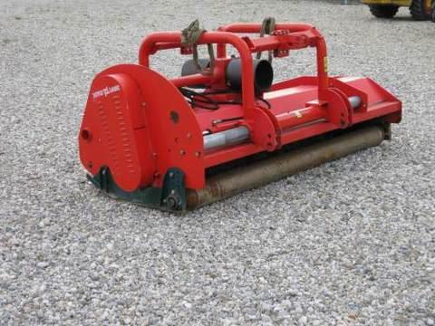 2003 Sonstige Rotoland KT 260