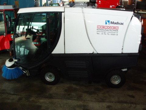 2006 Madvac CN 100 in