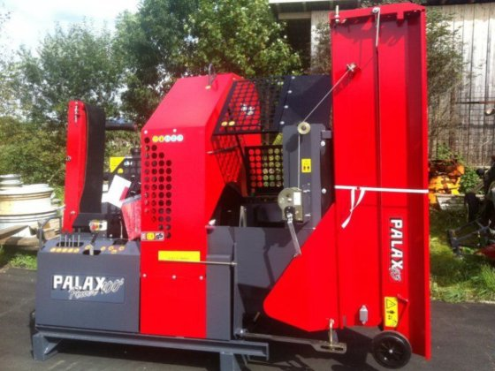 2015 Palax Power 100 in