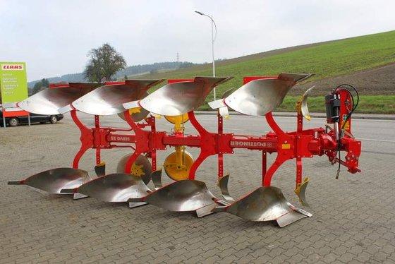 2012 Pöttinger Pöttinger SERVO 35
