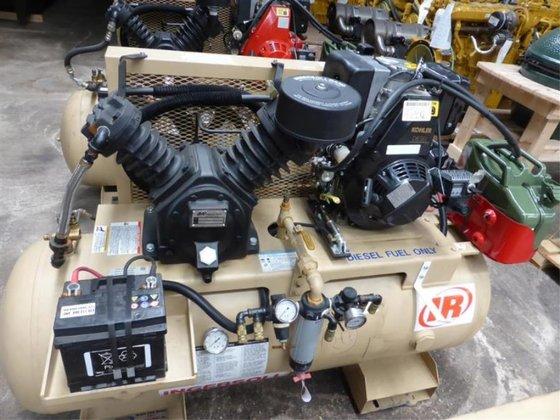 Ingersoll Rand 2475 Compressor in