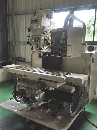 OKUMA&HOWA FM-30R CNC RAM Type Vertical Milling Machine in