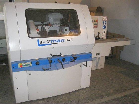 2003 LINNERMAN S in Klipphausen,
